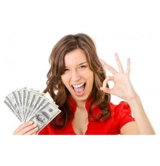 Le ofrezco un préstamo de 1.000 a 300.000$ en términos muy simples