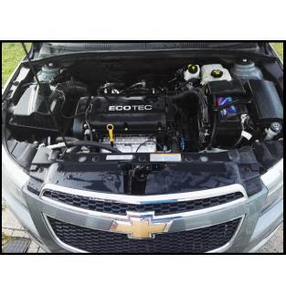 Chevrolet Cruze LTZ 2011 87000km