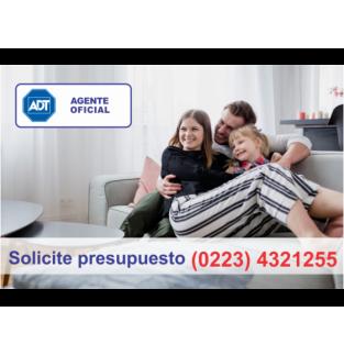 Contrtar Adt en Mar del Plata (0223) 4321255 | Agente Oficial