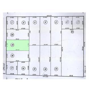 Campito Hermoso en Santa Clara del Mar u$d 30.000/ 3000 m2