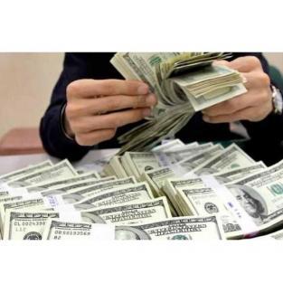 Necesidad de dinero ?