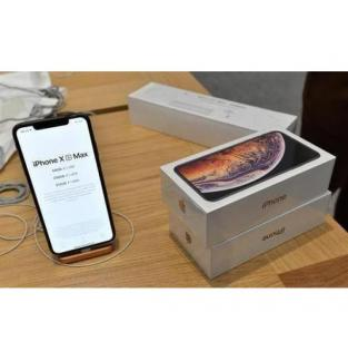 Apple IPhone XS Max (Latest Model) 128GB $300