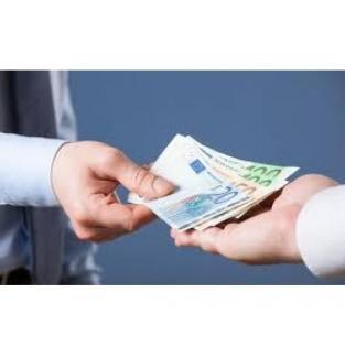 préstamo de dinero e inversión