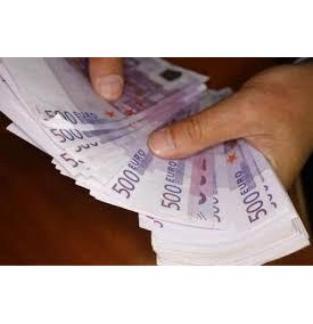 oferta de empréstimo entre privado
