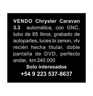 Dueño Vende -  223 537-8637