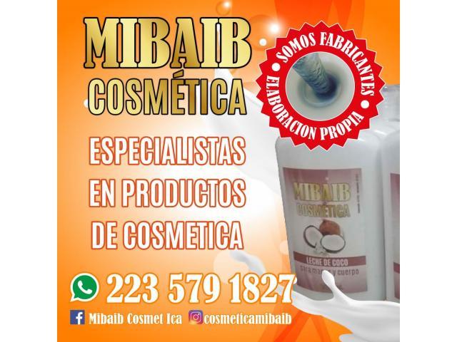 Vendo cosméticos capilares - 1/1