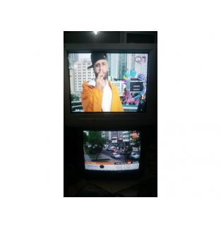 "Tv 21"" analogico de tubo $1800 c/garantia"