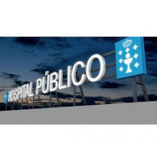 CENTROS DE SALUD EN AV RIVADAVIA CARTELES