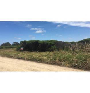 terreno en Santa Isabel