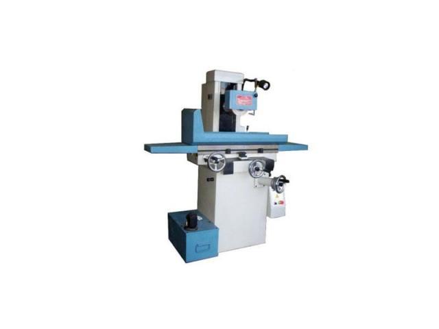 Maquinarias Metalurgicas - 2/4