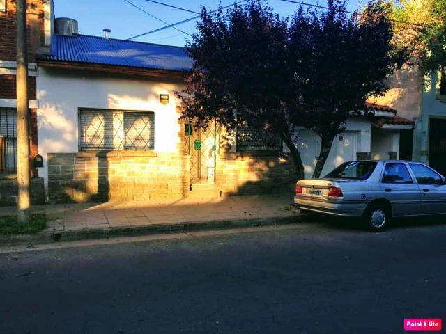 Dueño vende casa chalet 150m2 MAR DEL PLATA 3 AMB cochera, 9 de julio neuquen - 1/2