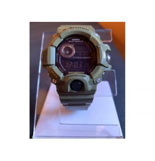 Reloj Casio G-Shock Modelo Gw-9400 Verde