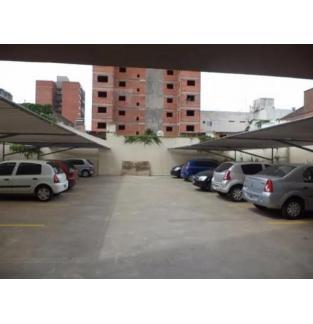 Empleado Cochera Estacionamiento