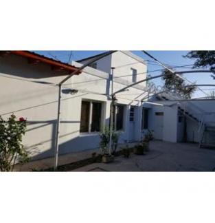 General Roca, Río Negro. Casa,Quincho/Garage,patio Jardín; 140M2 Cub. ó Pto.