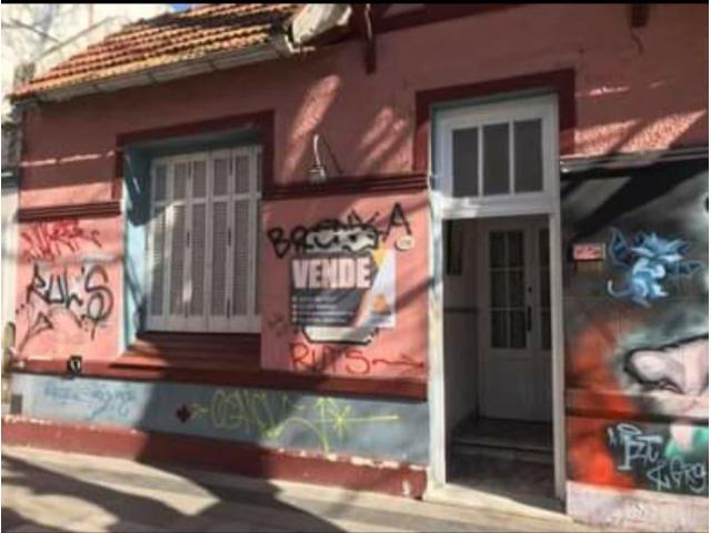 SE VENDE EXCELENTE PROPIEDAD SOBRE CALLE BOLIVAR Y SALTA - 1/3