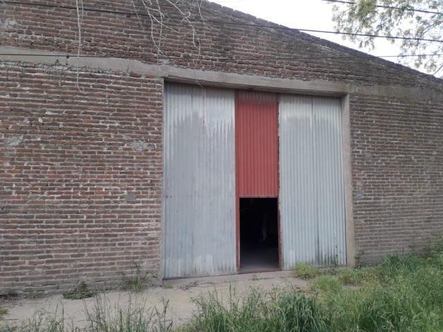 GALPON DE 200 M2 CUBIERTO EN MIRAMAR - 1/3