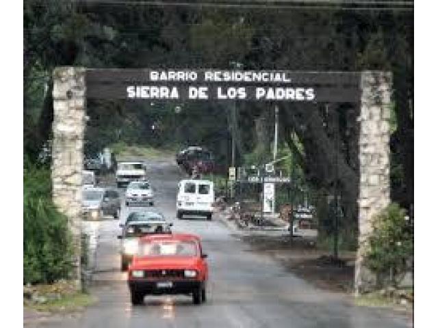 LOTE EN SIERRAS DE LOS PADRES - 1/3