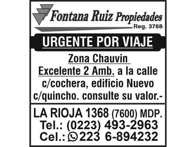 Fontana Ruiz Propiedades R3768 - 1/1