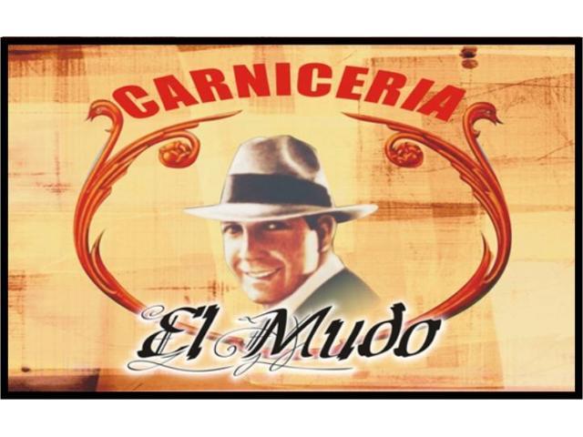 NECESITO CARNICERO - 1/1