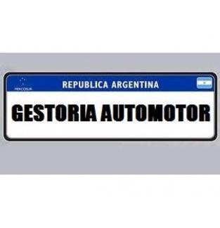 GESTORIA AUTOMOTOR