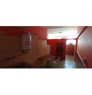 1 ambiente con dormitorio separado centro