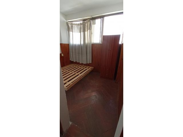 1 ambiente con dormitorio separado centro - 2/4