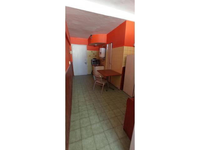 1 ambiente con dormitorio separado centro - 3/4